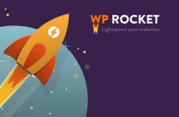 Chia sẻ plugin WP Rocket miễn phí sử dụng không thời hạn